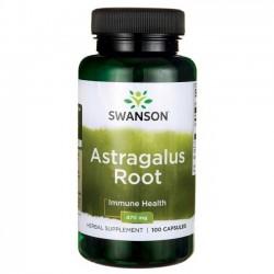 Astragalus 470 mg N100