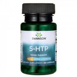 5-HTP 100 mg N60