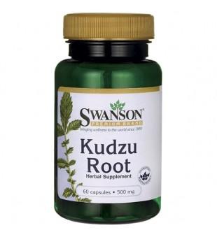 Swanson Kudzu 500 mg N60 | elvaistine.lt