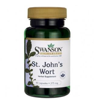 Swanson Jonažolė 375 mg N60   elvaistine.lt