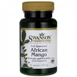Afrikos mango N60