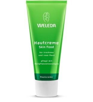 Weleda Skin Food Body Cream Maitinamasis kūno kremas, 75ml | elvaistine.lt