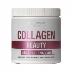 Collagen Beauty Hidrolizuotas kolagenas, 200g