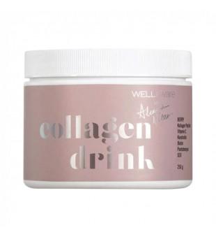 WellAware Collagen Drink by Alexandra Nilsson Uogų skonio kolageno milteliai, 250g | elvaistine.lt