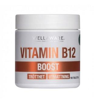 WellAware Vitamin B12 Boost Maisto papildas, N180 | elvaistine.lt
